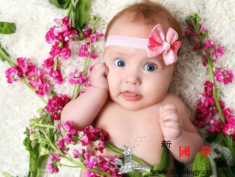 宝宝春季过敏源是什么_冷空气-花粉-衣物-药物-