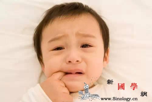 宝宝几个月长牙最好?口腔专家给出的标准答案_长牙-乳牙-磨牙-几个月-