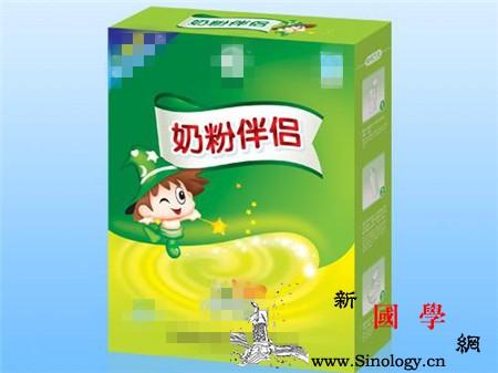 宝宝可以吃奶粉伴侣吗奶粉伴侣对宝宝有害吗_牛磺酸-菌种-奶粉-热量- ()