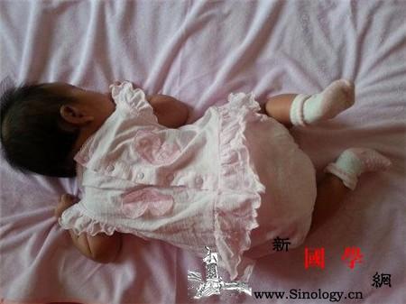 宝宝攒肚子有哪些征兆又该如何应对_几天-生物钟-征兆-肚子- ()