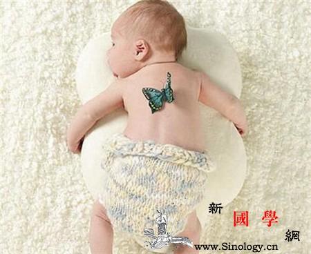 宝宝肚脐如何清洗看完这个你就知道了_代谢物-肚脐-看完-污垢-