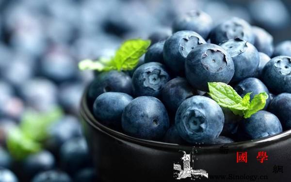宝宝辅食食物排行榜10强宝宝最佳辅食食材_花青素-扁豆-蓝莓-富含-