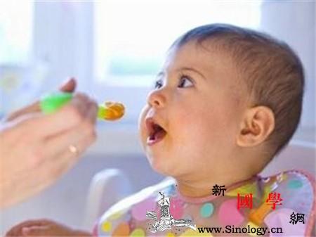 宝宝吃米粉过敏的症状有哪些要怎么办_冲泡-米粉-奶粉-适量-