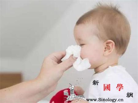 宝宝感冒症状有哪些如何缓解_鼻塞-加湿器-咳嗽-症状-