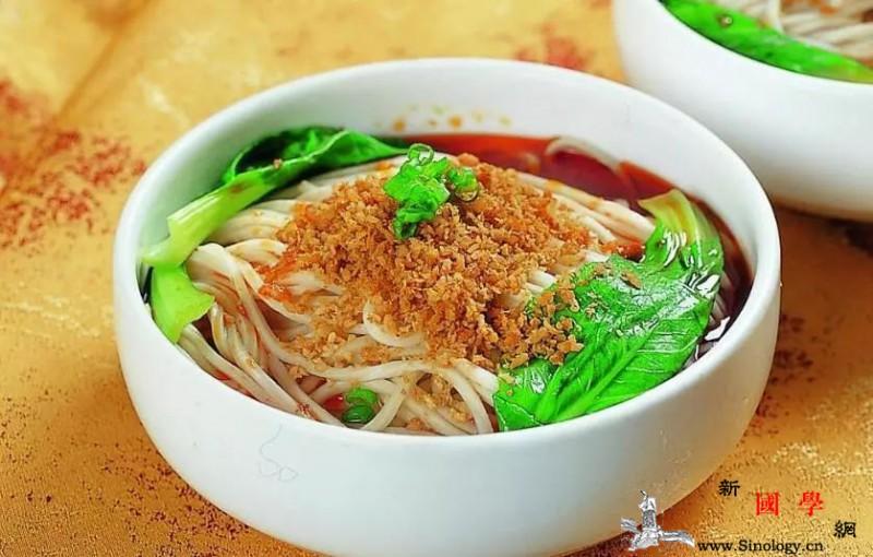 8款素食汤面给产后妈妈最好的呵护_汤面-麻油-香菇-青菜-