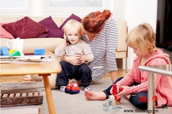 这样跟宝宝说话不需说两次再调皮的孩子也乖_妈妈-宝宝-孩子-尤其是-
