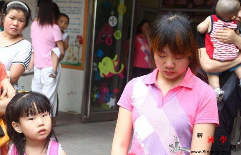 幼儿园让互扇耳光这家幼儿园去年竟然刚荣获了_阆中市-花花-幼儿园-该班- ()