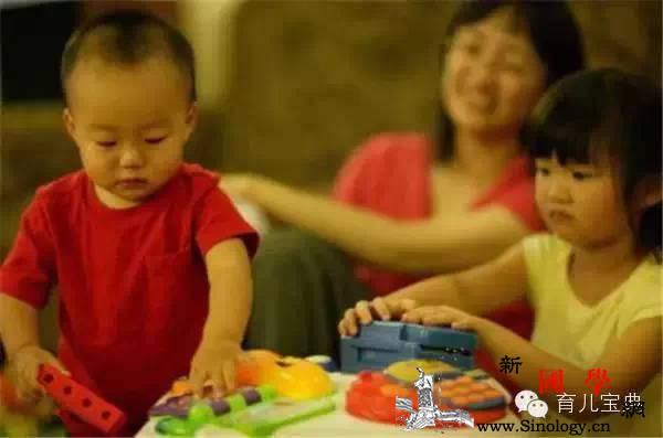 四种中国式礼貌对孩子的成长却是有害的宝妈们_开心果-礼貌-妈妈-宝宝- ()