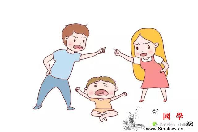 不想变成孩子眼里悲哀的父母这几个习惯一定要_撒气-爱答不理-父母-孩子-
