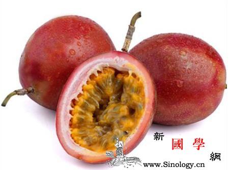 宝宝吃百香果会过敏吗四种水果小孩吃了容易过_吃了-皮肤过敏-宝宝-四种-