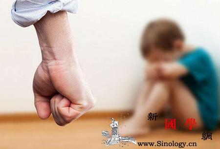 打骂孩子到底会对孩子的心灵有多大的影响?_洋洋-儿子-孩子-成了-