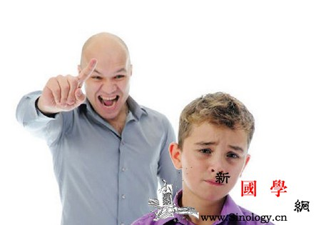 为什么对孩子吼叫这么难改掉?应该怎么做?_吼叫-橙子-投射-压抑-