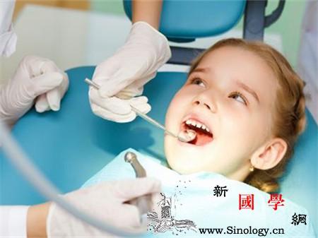 乳牙有龋齿怎么办这样做可以预防哦_恒牙-乳牙-牙根-龋齿-