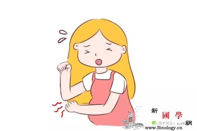 孕晚期出现手指疼痛一定要警惕!_钙质-孕期-关节-孕妇- ()