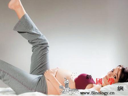孕妇睡觉抽筋怎么回事这四大因素需注意_怎么回事-抽筋-孕妇-维生素-