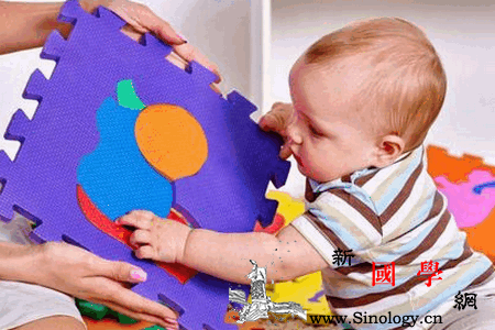 想让宝宝更聪明最简单的事情反而最难做。_叠字-语言-宝宝-孩子- ()