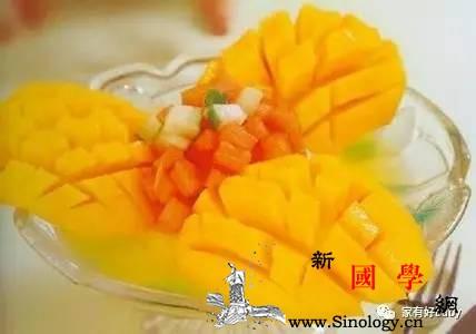 孕期不能吃的水果包括芒果吗?_晕船-孕期-芒果-孕妇-