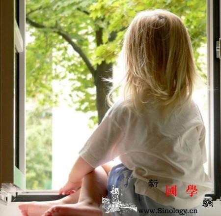受过创伤孩子的心灵该如何安放?_创伤-表达-感受-孩子-