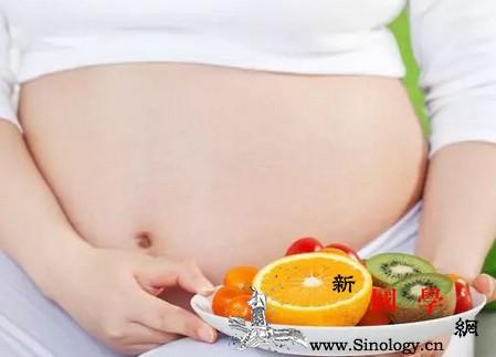 患有妊娠高压的孕妈妈应该常吃8种降压蔬菜_菠菜-妊娠-蔬菜-前列腺素-