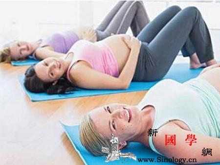 孕妇瑜伽每天练多久_瑜伽-孕妇-时间-锻炼- ()