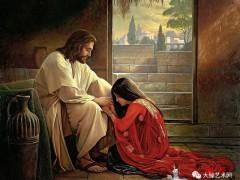 基督教油画-2019-1102-1 ()