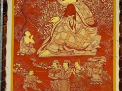 佛教挂画-2019-1102-1 ()